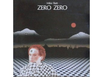Mike Batt? titel* Zero Zero* New Wave, Electronic,Musical Netherlands LP - Hägersten - Mike Batt? titel* Zero Zero* New Wave, Electronic,Musical Netherlands LP - Hägersten