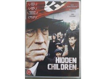 Hidden Children. Max von Sydow Ken Duken - Malmö - Hidden Children. Max von Sydow Ken Duken - Malmö