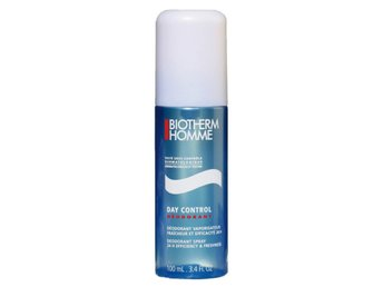 Biotherm Homme - Day Control Deodorant Spray 100 ml. /Body Care