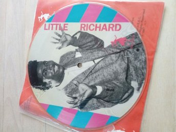 Little Richard - LONG TALL SALLY - limited edition 1000 cps!!! 7""