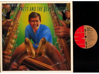CLIFF BENNETT AND THE REBEL ROUSERS - THE BEST OF