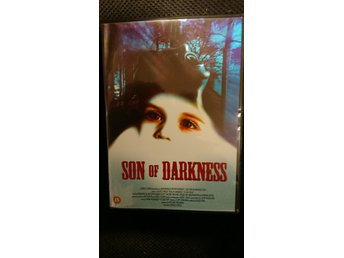 Son of Darkness (To Die For 2)