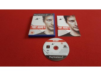 TONY HAWKS PROJECT 8 till Sony Playstation 2 PS2