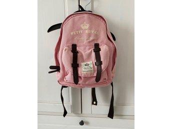 Elodie Details ryggsäck BackPack Mini rosa ljus.. (398812933