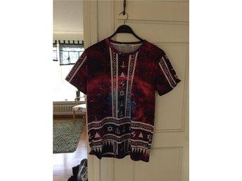 Galaxy tumblr hipster t-shirt - Skellefteå - Galaxy tumblr hipster t-shirt - Skellefteå