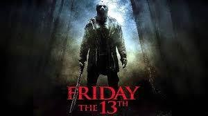 Dvd Friday the 13th extended cut.