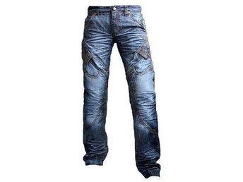 BIG BANG Jeans Size W 32 / L 32 - Berlin - BIG BANG Jeans Size W 32 / L 32 - Berlin