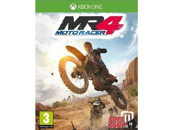 """Javascript är inaktiverat. - Norrtälje - THE MOTO RACER SERIES With over 7 million units sold and critical acclaim both in the specialist press and among gamers, the first """"Moto Racer"""" trilogy has left an indellible mark on the history of video games. Developed by Delphine Software, - Norrtälje"""