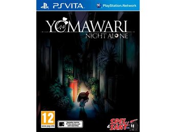 Yomawari Night Alone (inkl. htoL#NiQ The Firefly Diary)