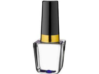 Kosta Boda Make Up Mini Nailpolish Ametist