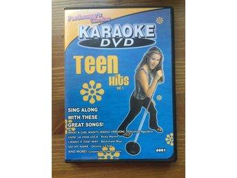 Karaoke Destiny's Child Ricky Martin Christina Aguilera Mkt Bra Skick! - Bagarmossen - Karaoke Destiny's Child Ricky Martin Christina Aguilera Mkt Bra Skick! - Bagarmossen