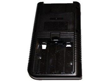 Game Boy Replacement Case (Back) (Black) (DMG-01) /New