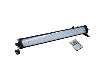 Eurolite LED BAR-126 UV-ljus 126 x 10-mm-UV-LEDs