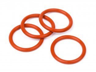 HPI #101423 - O-RING P18 18X2.4MM (4 PCS)