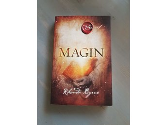 The Secret, Magin, Rhonda Byrne