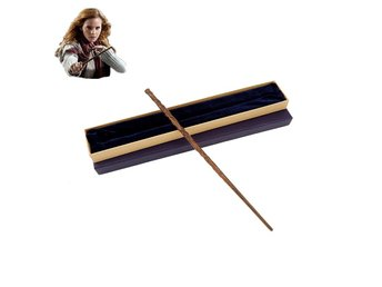 Metal Core Hermione Granger Magic Wand / Harry Potter Magical Wand