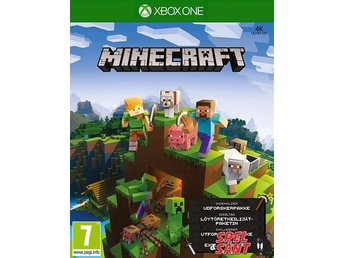 Minecraft (inkl. Explorers Pack)