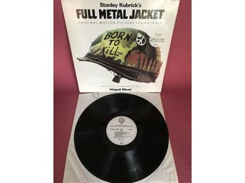 VA - STANLEY KUBRICKS FULL METAL JACKET ORIGINAL SOUNDTRACK