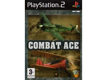 PS2 - Combat Ace (Beg)