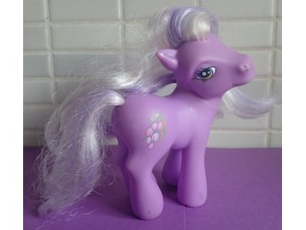 My little pony Wysteria Hasbro 2002
