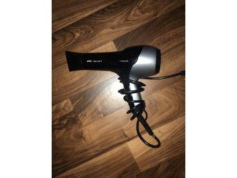 Hårtork - Braun Satin Hair 7 HD780 SensoDryer (331838964) ᐈ Köp på ... 59805b53fed08