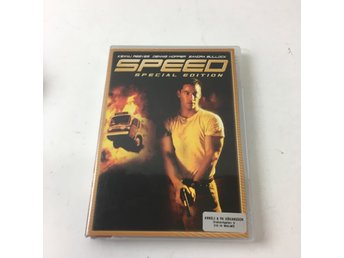 20th Century Fox, DVD-Film, Speed
