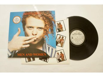 ** Simply Red ?– Men And Women **