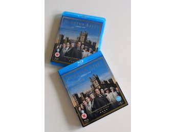 Downtown Abbey Series One (ENG)