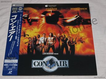 CONAIR - WIDESCREEN JAPAN LD