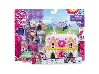 PINKIE PIE Explore Equestria Manehatten MY LITTLE PONY