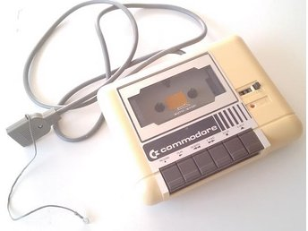 Commodore C64 Bandstation