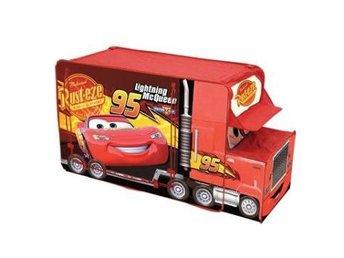 Disney Cars Mack Truck Play Tent  sc 1 st  Tradera & Disney Cars Mack Truck Play Tent på Tradera.com - Dockor | Leksaker u0026