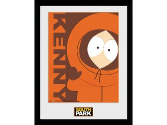 Tavla - TV - South Park Kenny