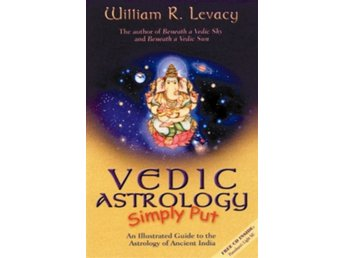 Vedic Astrology Simply Put 9781401907181