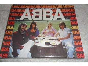 ABBA pussel