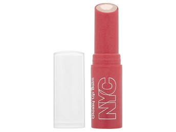 NYC Applelicious Glossy Lip Balm - Blushing Golden