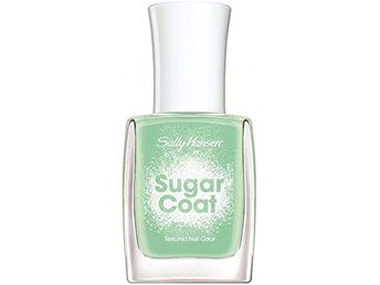 Sally Hansen Sugar Coat Nagellack # Sour Apple