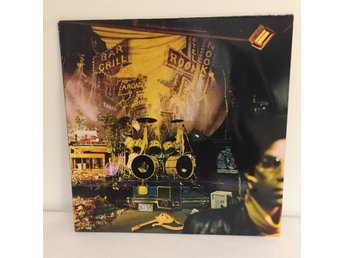 Prince - Sign o the Times   Dubbel Lp