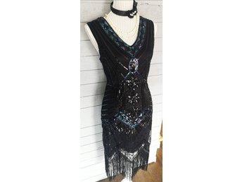 gatsby klänning köpa