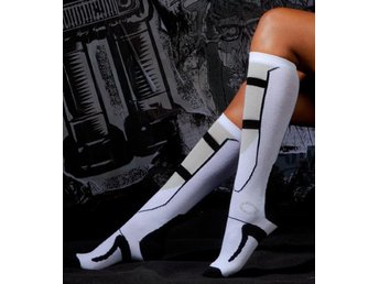 Portal 2 Long Fall Socks-One Size