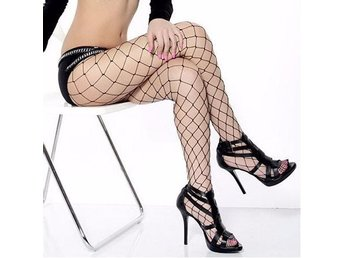 Fishnet Pantyhose Stockings