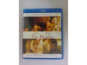 BluRay - The Reader - Kallinge - BluRay - The Reader - Kallinge