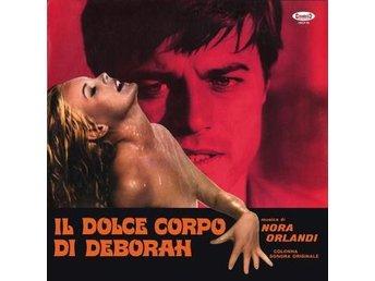 Orlandi Nora: Il Dolce Corpo Di Deborah (Vinyl LP) - Nossebro - Orlandi Nora: Il Dolce Corpo Di Deborah (Vinyl LP) - Nossebro
