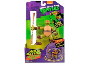 "TURTLES, ""MIKEY"" SIDEWINDIN"