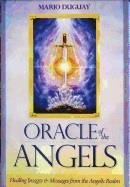 Oracle of the Angels 9781572817937
