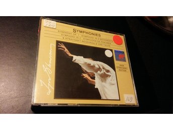 Stravinsky: Symphonies. Rehearsals and Talks (SM2K 46294)