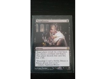 Thoughtseize NM Theros