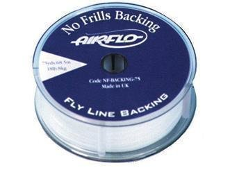 AIRFLO BACKING 91.44 METER 8 KG NY EN MYCKET BRA BACKING