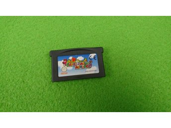Super Mario Advance  GBA Gameboy Advance