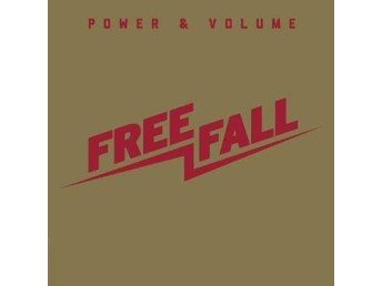 Free Fall -Power and volume LP Soundtrack Of Our Lives S/S - Motala - Free Fall -Power and volume LP Soundtrack Of Our Lives S/S - Motala